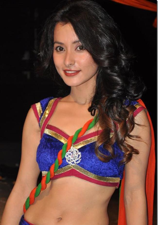 Hot Namrata Shrestha Picture
