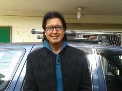 Rajesh Hamal Movies, Wife and Net worth