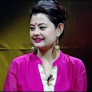 Sushma Karki Biography