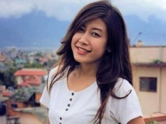 Asmee Shrestha Biography