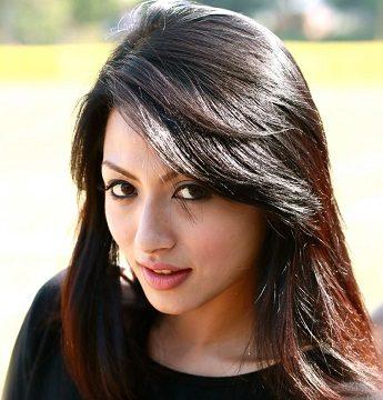 Sahana bajracharya biography