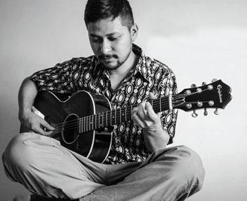 Bipul Chettri Songs