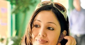 Karishma Manandhar Biography