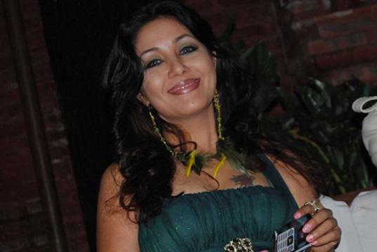 Karishma Manandhar Bio...