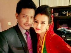 Swastima Khadka husband
