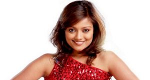 nepali actress richa sharma interview