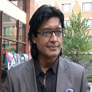 Rajesh Hamal Biography