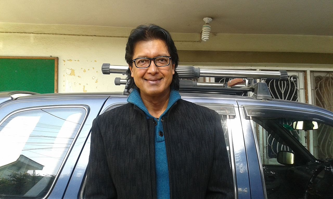 Rajesh Hamal Movies, Wife and Net worth