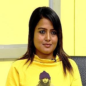 Rekkha Thapa Biography