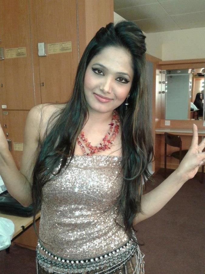 Indira Joshi Hot Picture