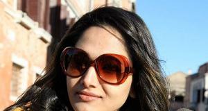Indira joshi biography