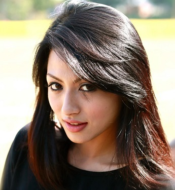 Sahana bajracharya biography
