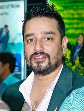 Suraj Singh Thakuri Biography
