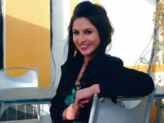 Nisha Adhikari Biography