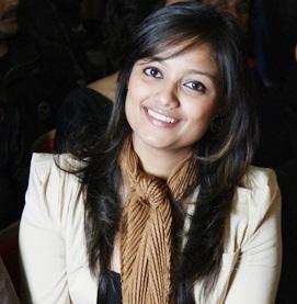 Reecha Sharma Biography